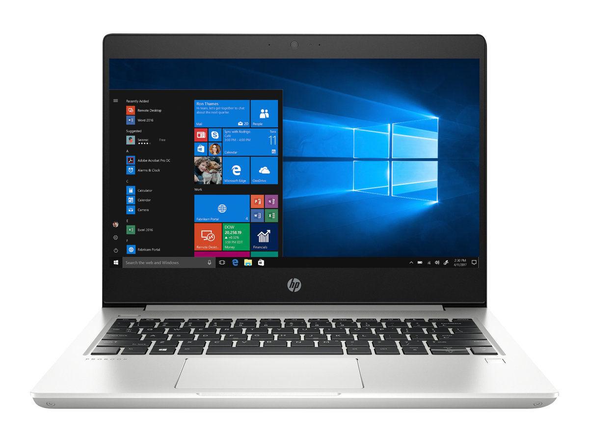 HP ProBook 430 G6 front