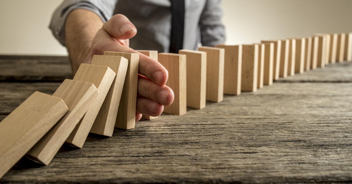 5 Tegn på at din virksomhed trænger til en upgrade
