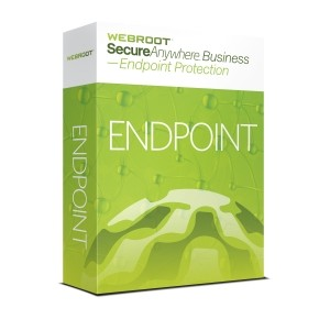 webroot enpoint protection