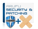Security and patching