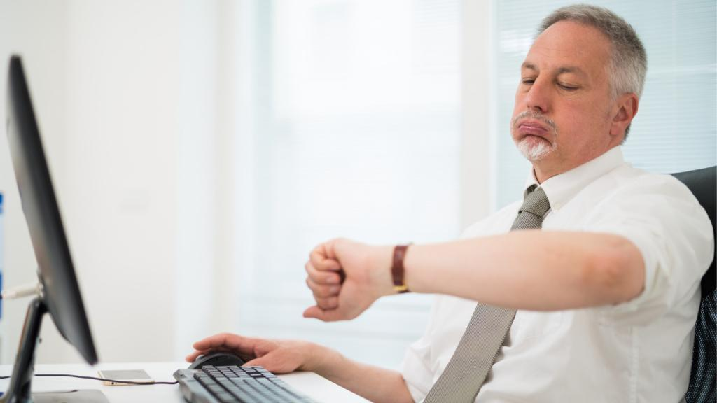 Sløv computer er lig med sløv virksomhed